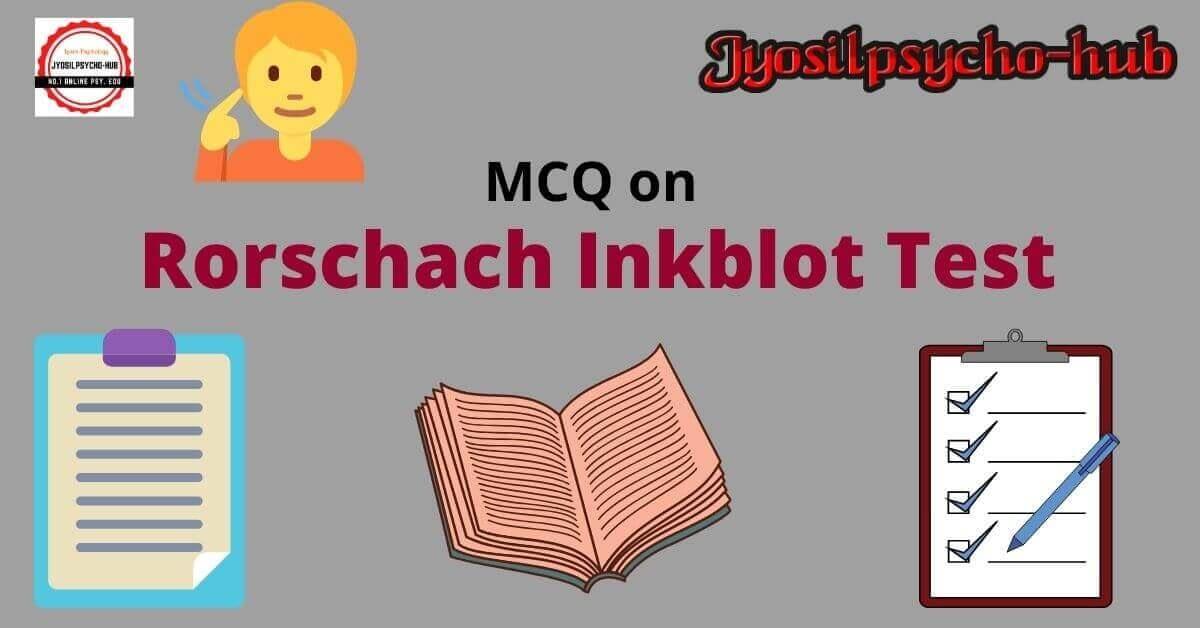 Rorschach Inkblot Test2 (Jyosilpsycho-hub)